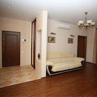 Капитальный ремонт в однокомнатной квартире в Казани